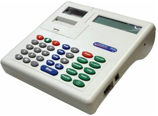 ККТ Орион-100Ф